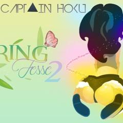 CAPTAIN HŌKŪ (DJ) - #EP81 SPRING FESSE 2