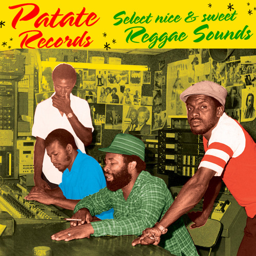 Patate Records agnès b.