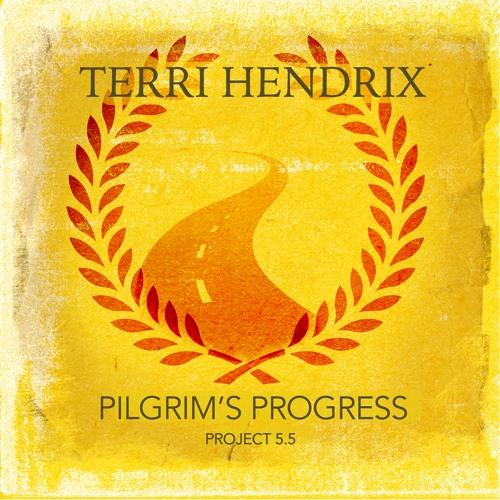 02 Faded Love - Terri Hendrix - Pilgrim's Progress Project 5.5