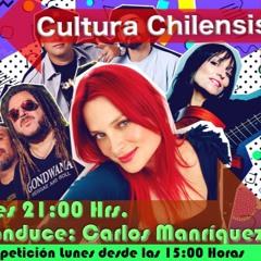 Cultura Chilensis 01012021