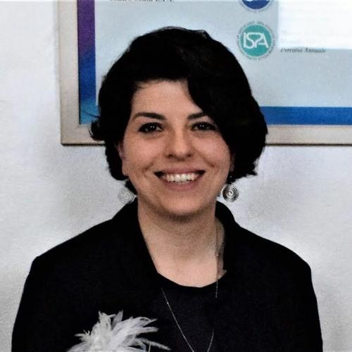 Silvia Mecca - Meditazione - Rigenerarsi e Rilassarsi con i Colori