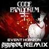 Download CODE: PANDORUM - EVENT HORIZON (SYNAPSE REMIX) [FREE DOWNLOAD] Mp3