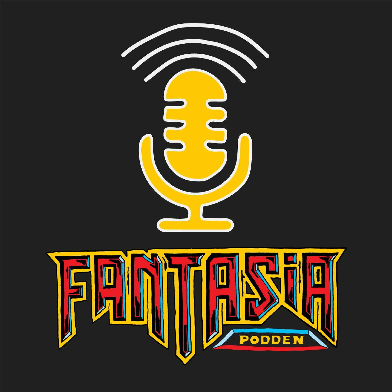 Stora Listgenomgången Till Fantasia Fanatic XL 40K