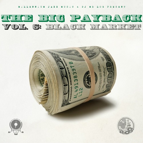 RickMal & Jaze Baqti - Music To Ur Ears | The Big Payback vol.6 (For DJ Mr Lob)