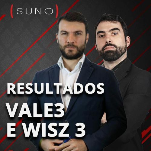 Resultados da Vale (VALE3), da WIZ (WISZ3); e governo quer fábrica da Tesla no Brasil