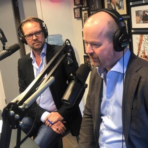 Wouter Theijsmeijer en Jeroen de Graaf (Ematters) - Let's Talk Business 12 februari 2020 deel 4