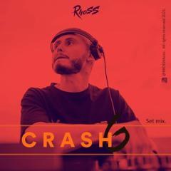 CRASH 6 By RIIOSS. Set Mix
