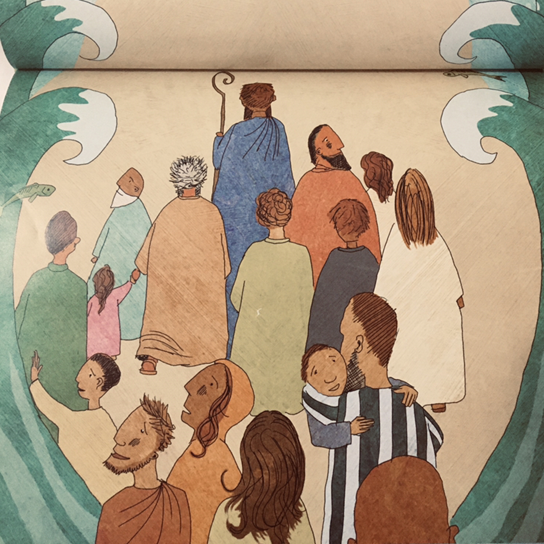 Capítulo 10 - Deus abre um caminho