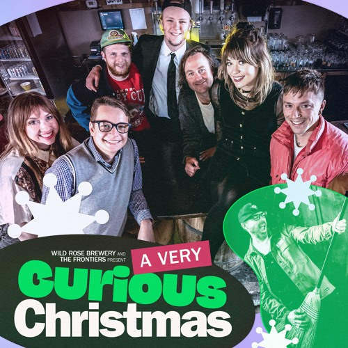 """A Very Curious Christmas"" Soundtrack"