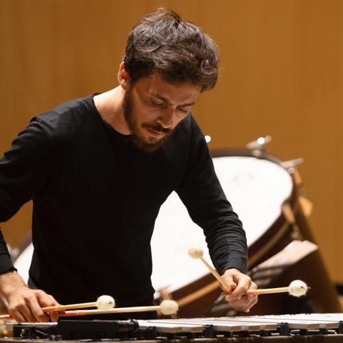 Ma.Rim.Ba - Pedro Finisterra (LIVE CASA DA MUSICA)