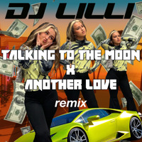 talking to the moon x another love (tiktok)