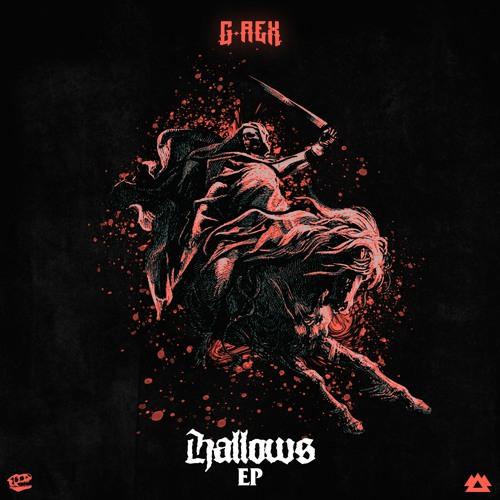 G-REX - HALLOWS EP