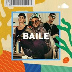 Reggaeton Bangers: Baile