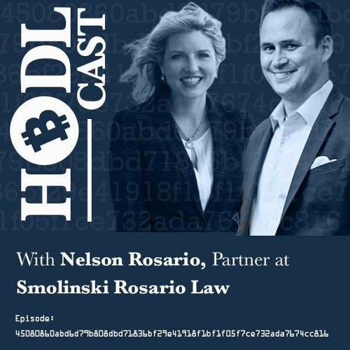 Ep. 103 with Nelson Rosario