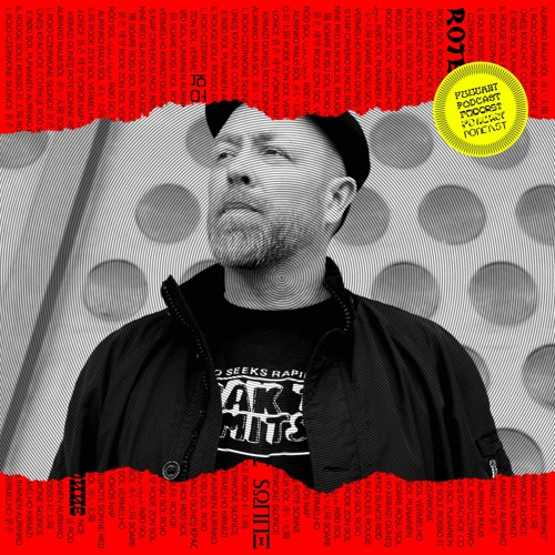 Rote Sonne Podcast 67 | Ben Sims