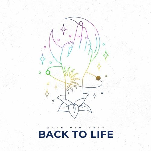 Back To Life (Feat Nokomis) Image