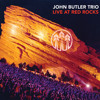 Download John Butler Trio - Peaches And Cream (Live At Red Rocks) Mp3