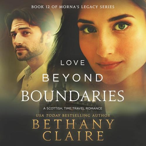 Love Beyond Boundaries, Morna's Legacy 12 Web Clip