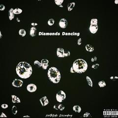 T-Roy 97 - Diamonds Dancing(Prod.ddotfreezing)