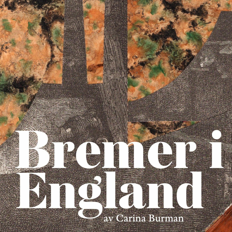 Essä: Fredrika Bremer i England – av Carina Burman