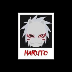 """Freestyle Rap Japanese Trap & Bass Type Beat 2021 - """"Naruto"""" Prod.Sunset"""