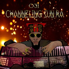 """Oji """"Make Another Mistake"""" (Sun Ra Cover)"""