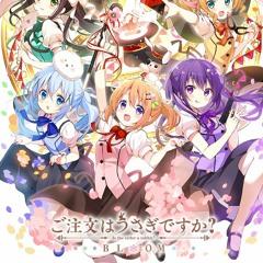 [free DL] Petit Rabbit's - 天空カフェテリア (Rabbit House Bootleg Remix)