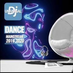 DANCE mainstream 2019-2020 ♫  Music Mix 2020   Party Club Dance 2020 ♫   Best Of Popular MEGAMIX