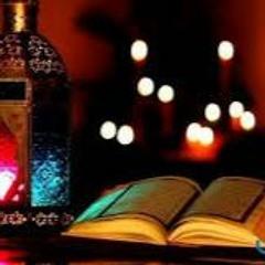 شهر رمضان الذي أنزل فيه القرءآن❤❤