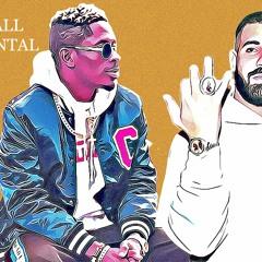 Shatta Wale x Drake - ''OH LORD'' I 2020 Dancehall instrumental