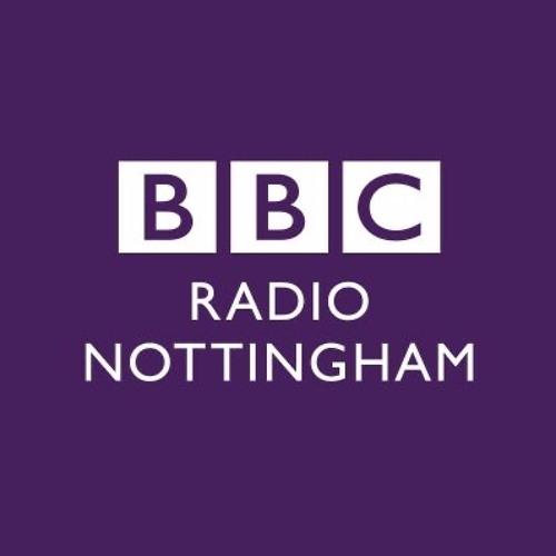 BBC Radio Nottingham interview, 22nd June 2020