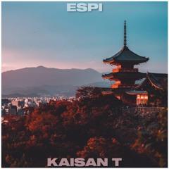 ESPI - Liquid Selections (feat. Kaisan T)