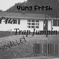 Trap Jumpin' Artwork