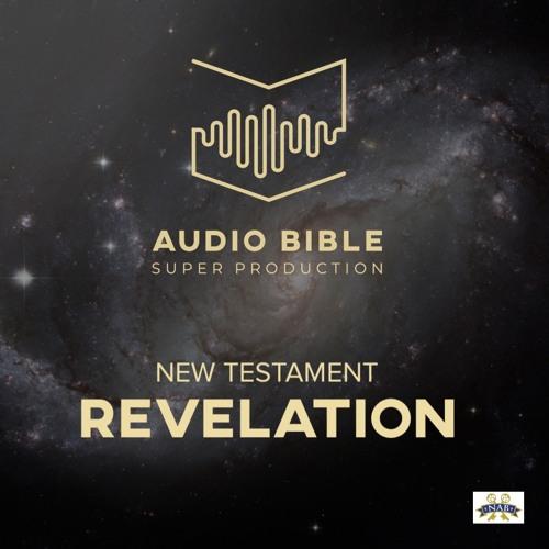 The AUDIO BIBLE 3D - REVELATION