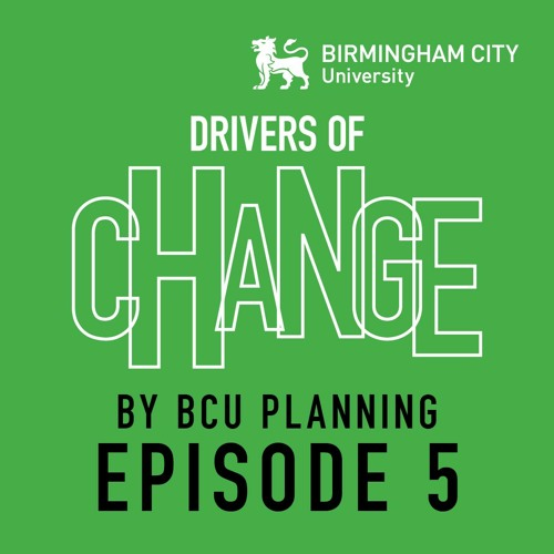Episode 5: Urban Markets - Elephant and Castle