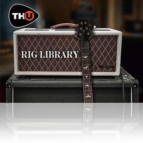 Overloud Vocs 30 Heritage HW Rig Library-R2R