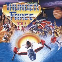 Thunder Force IV - Omake 5 (COVER)