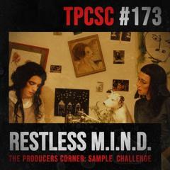 Sample Challenge #173 (Silence & Wisdom)