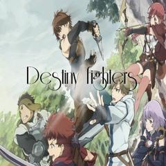 Destiny Fighters