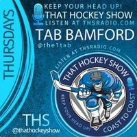 Tab Bamford - That Hockey Show - May 6th, 2021