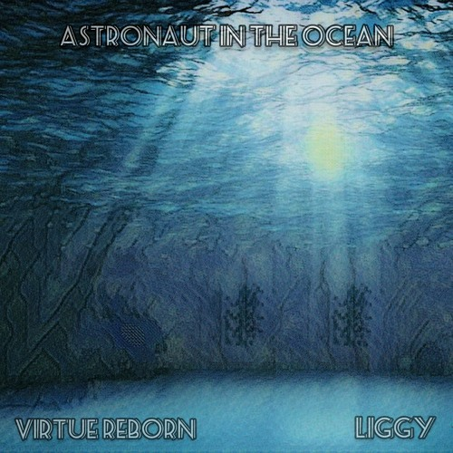 Astronaut In The Ocean  - Virtue Reborn Ft. Liggy [Throw Away Bars] Season 2 [#1] #REMIX  #FREESTYLE