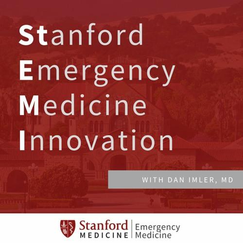 StEMI: A conversation with Ryan Ribeira, MD, Stanford Medicine