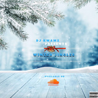 'Winter Jingles' Afrobeats Mix (Xmas Vibes)