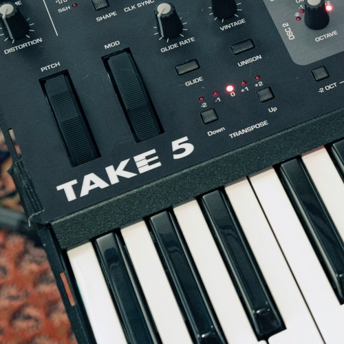 Sequential Take 5 Programs