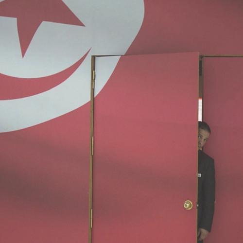 """Conferencia """"Túnez y el reacomodo de sus fuerzas políticas"""""""