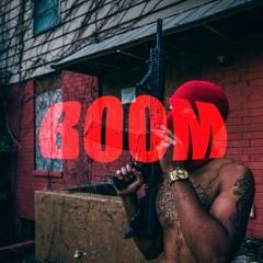 """Boom"" - 21 Savage x BONES x Rick Ross Type Beat"