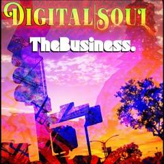 Digital Soul Live Stream Set - TheBusiness.