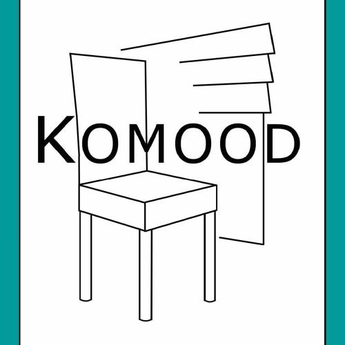 Komood - Werbespot