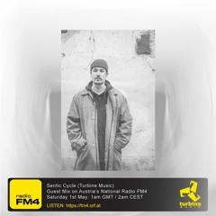 FM4 La Boum De Luxe/Slack Hippy Dogs Bollocks - Sentic Cycle Mix