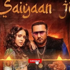 Saiyaan Ji - Remix By DjTaj